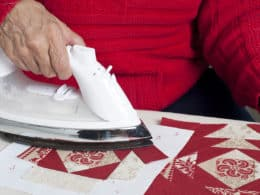 Best Irons for Quilting