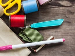 Best Marking Pens for Quilting
