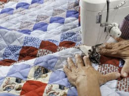 Best Mid Arm Quilting Machine