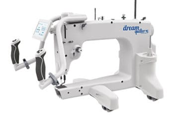 Brother Dream Quilter Mid Arm Quilting Machine