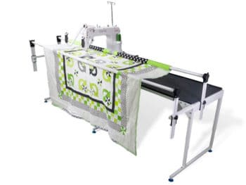 Grace Q-Zone Queen Quilting Frame