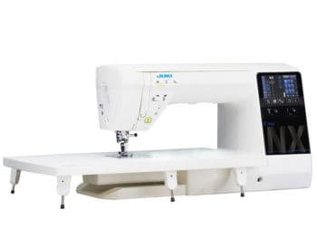 Juki Kirei HZL-NX7 Mid Arm Sewing Quilting Machine