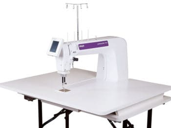 Pfaff Powerquilter 16.0 Mid Arm Quilting Machine