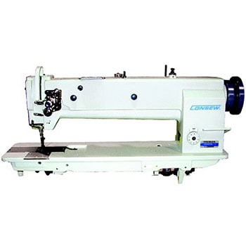 Consew Premier Single Needle Long Arm Quilting Machine