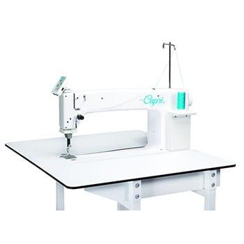 Handi Quilter Capri 18 Long Arm Quilting Machine