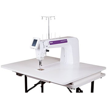 Pfaff Powerquilter 16.0 Long Arm Quilting Machine